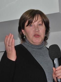 Люко Дашвар (Lyuko Dashvar) – Ирина Чернова (Irina Chernova)
