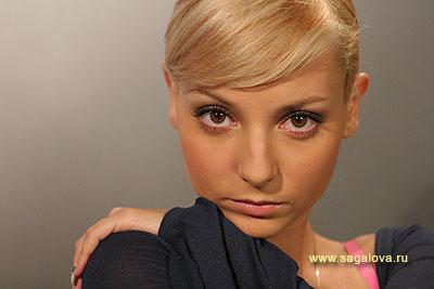 Дарья Сагалова (Darya Sagalova)