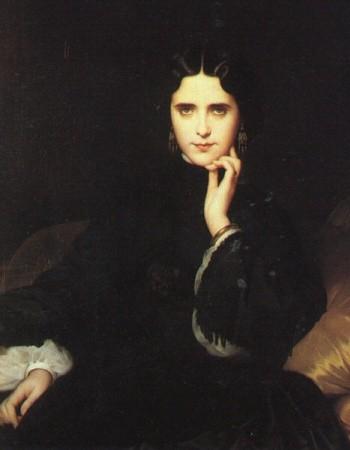 Жанна де Турбе