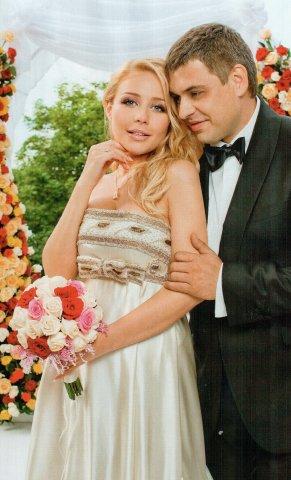 Свадьба  Тины Кароль