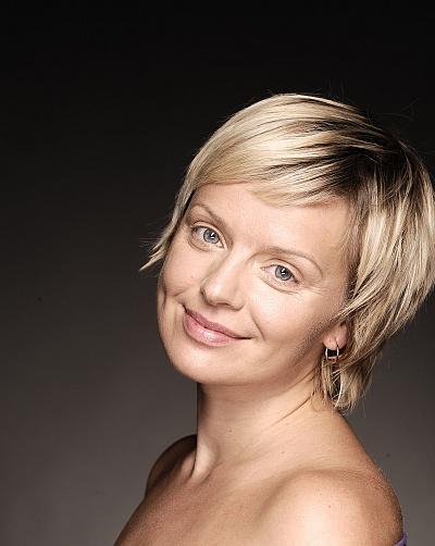 Ирма Витовская без макияжа