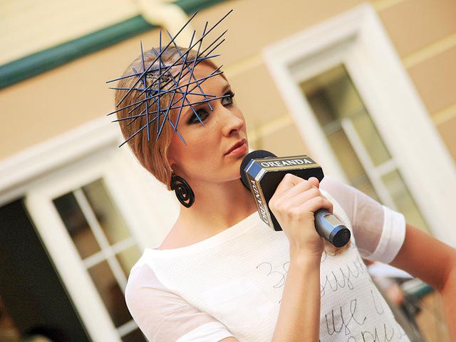 Катя Осадчая (Katya Osadchaya)