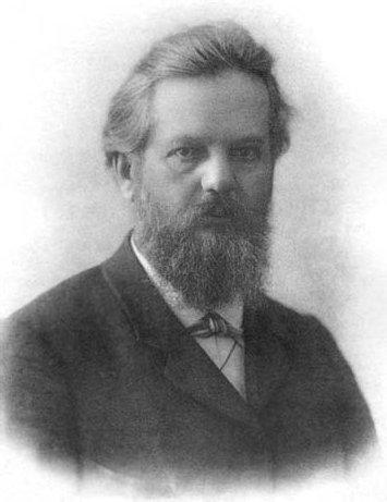 Петр Кащенко (Petr Kashenko)