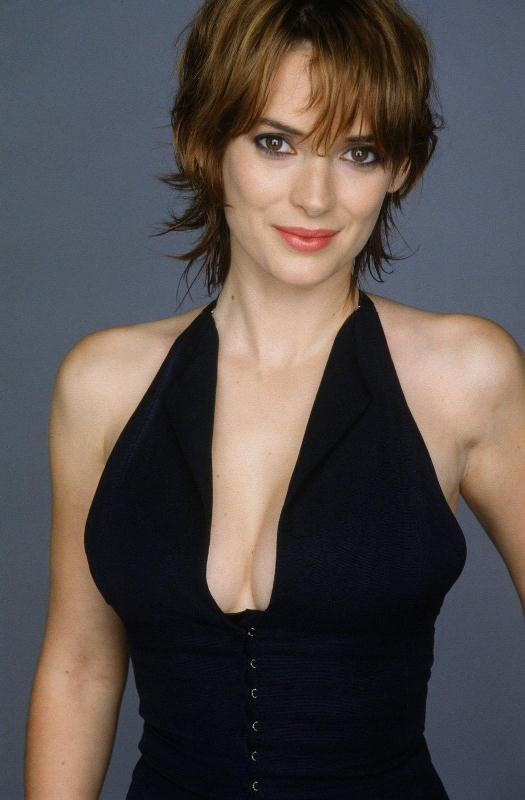 Вайнона Райдер (Winona Ryder)