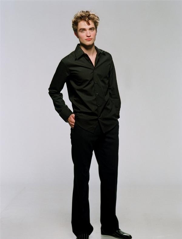 Роберт Паттинсон (Robert Pattinson)
