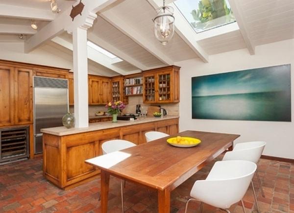 Дом Роберта Паттинсона в Лос-Анджелесе