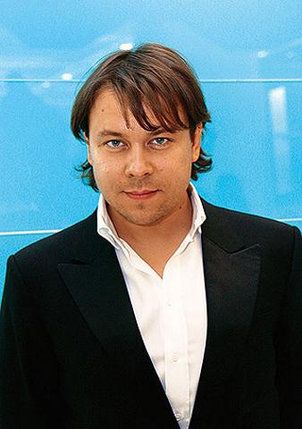 Игорь Чапурин (Igor Chapurin)