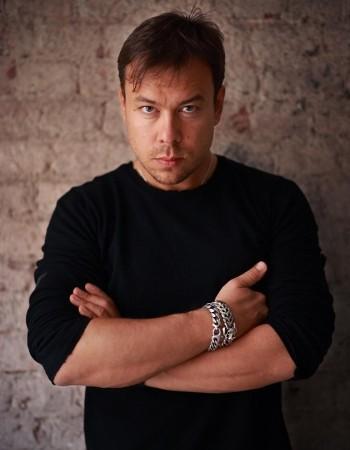 Игорь Чапурин