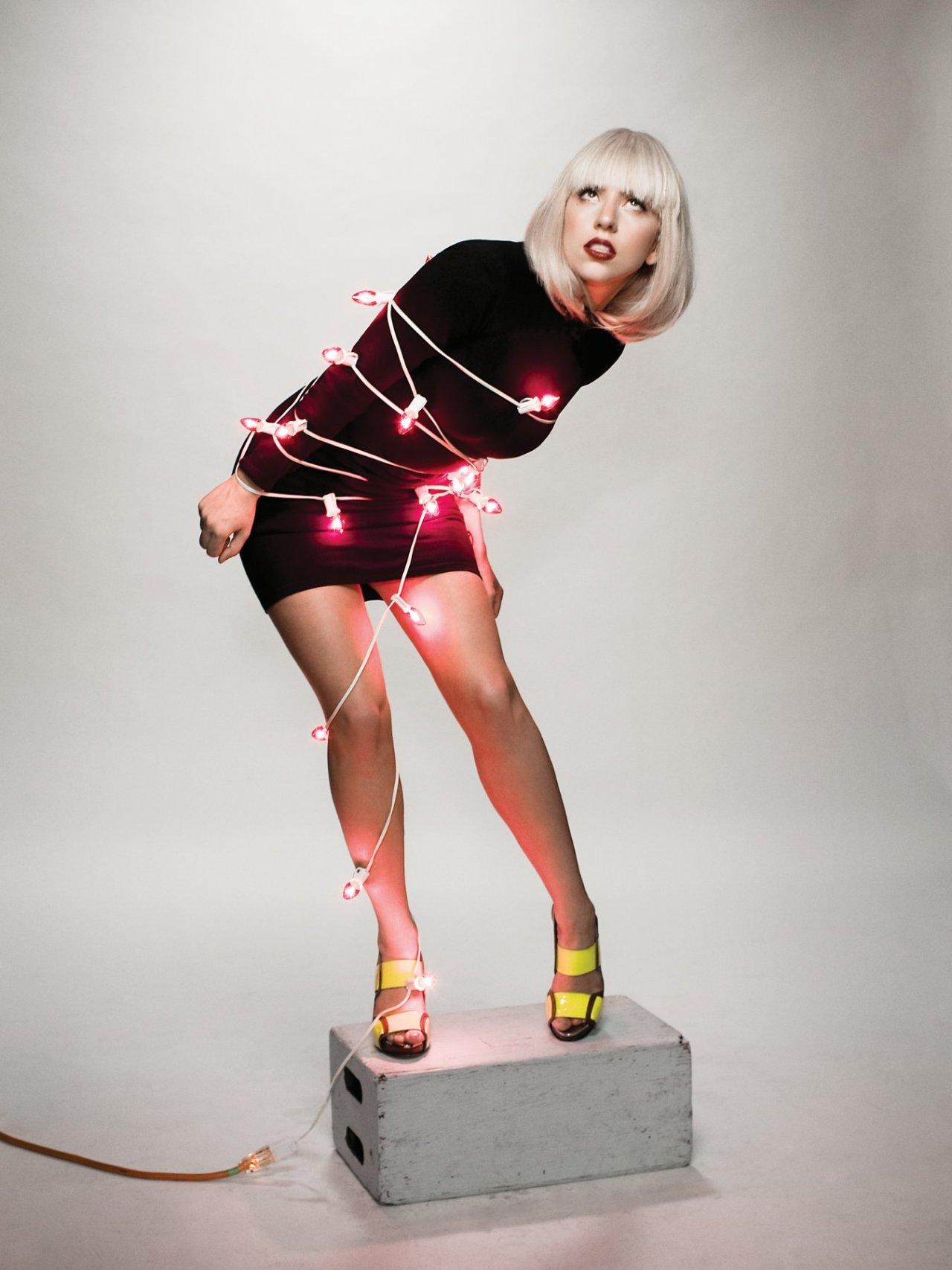 Леди Гага (Lady Gaga) – Стефани Джоан Джерманотта (Stefani Joanne Germanotta)