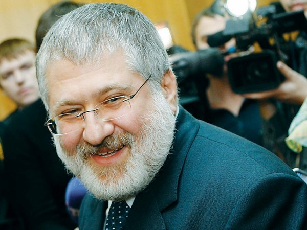 10 самых богатых людей Украины в 2013 году по версии Forbes