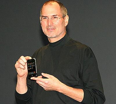 Стив Джобс (Steve Jobs)