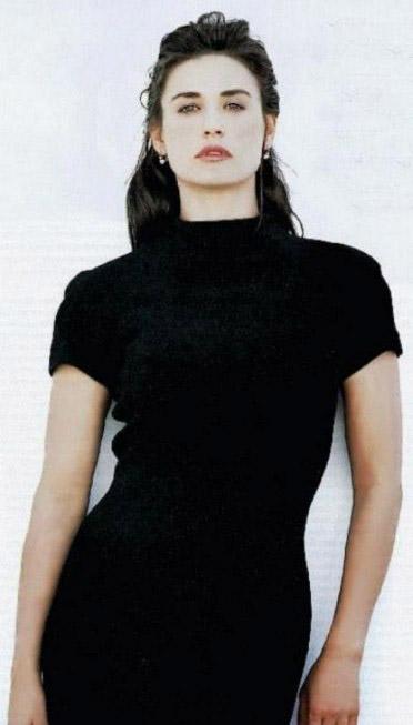 Деми Мур (Demi Moore)