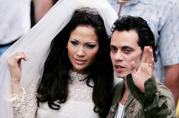 Самые громкие разводы 2011 года