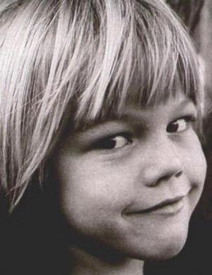Леонардо ДиКаприо в детстве и юности