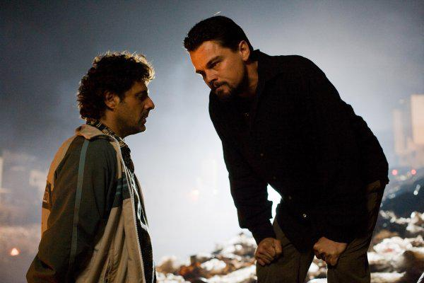 Леонардо ДиКаприо: кадры из фильмов