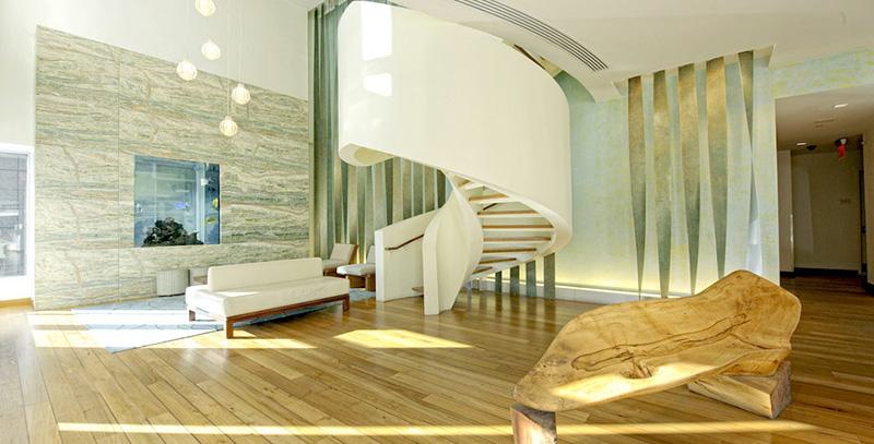 Квартира Леонардо Ди Каприо на Манхэттене
