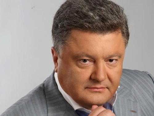 Цитата Петр Порошенко