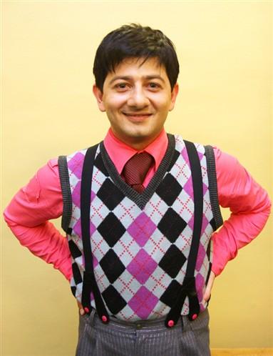 Михаил Галустян (Michail Galustian)