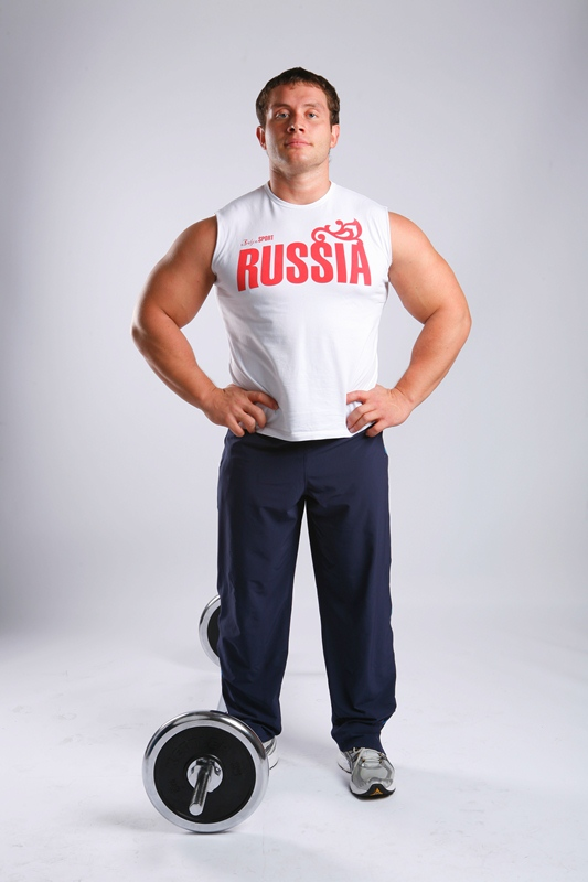 Владимир Лаптев (Vladimir Laptev)