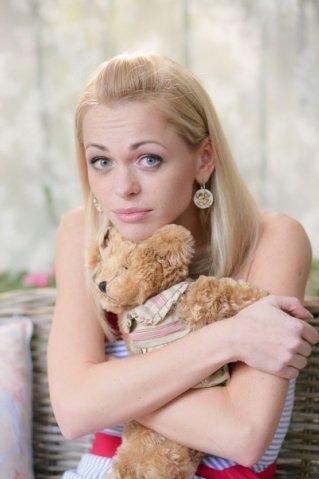Анна Хилькевич (Anna Khilkevich)