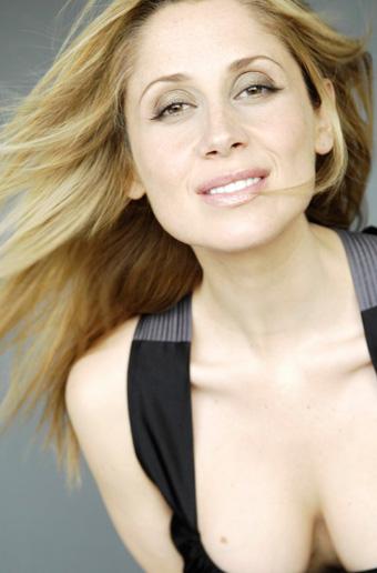 Лара Фабиан (Lara Fabian)
