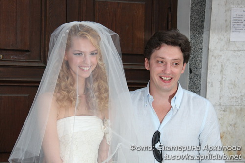 Лянка грыу свадьба 69