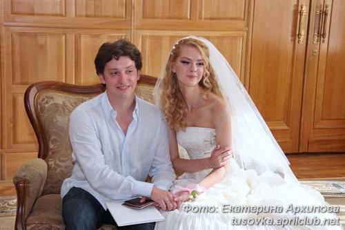 Свадьба лянки грыу и михаила