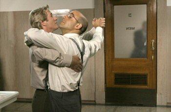 Ричард Гир: кадры из фильмов