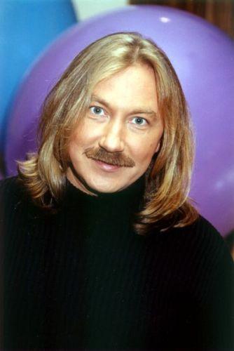 Игорь Николаев (Igor Nikolaev)