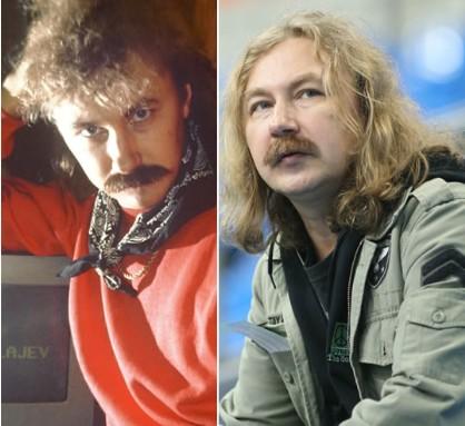 Игорь Николаев: сейчас и 20 лет назад