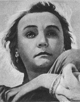 Наталия Ужвий (Natalya Ujviy)