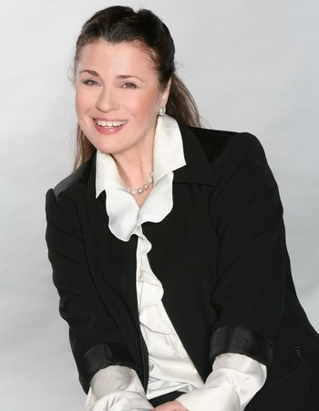 Валентина Толкунова