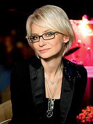 Эвелина Хромченко (Evelina Hromchenko)