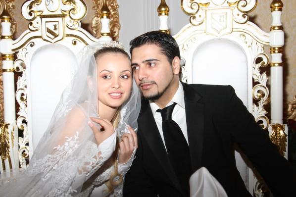 Свадьба александра бердникова и
