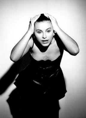 Ани Лорак (Ani Lorak) – Каролина Куек (Karolina Kuek)