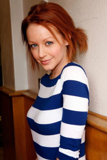 Линди Бут (Lindy Booth)