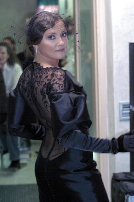 Наталья Могилевская (Natalya Mogilevskaya)