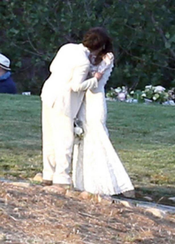 Свадьба йена и никки