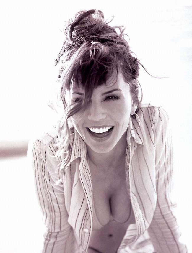 Криста Аллен (Krista Allen)