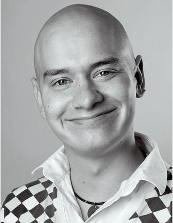 Евгений Кошевой