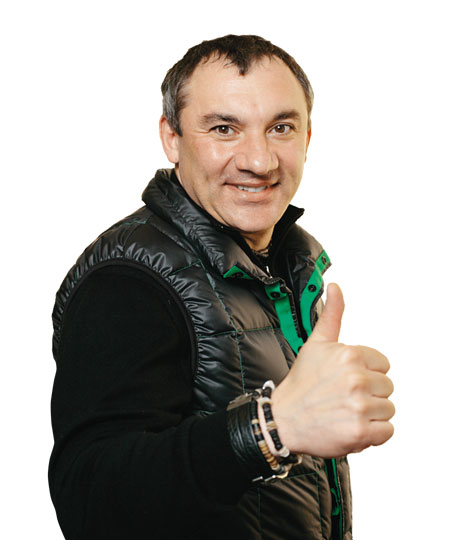 Николай Фоменко (Nikolay Fomenko)