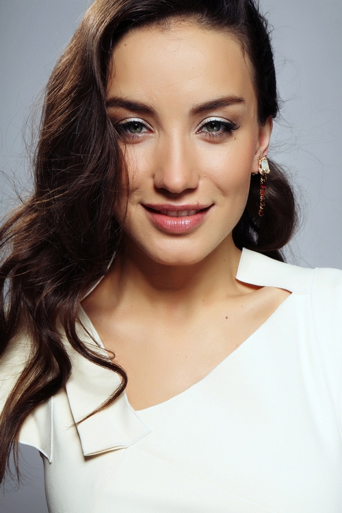 Виктория Дайнеко (Viktoriya Daineko)