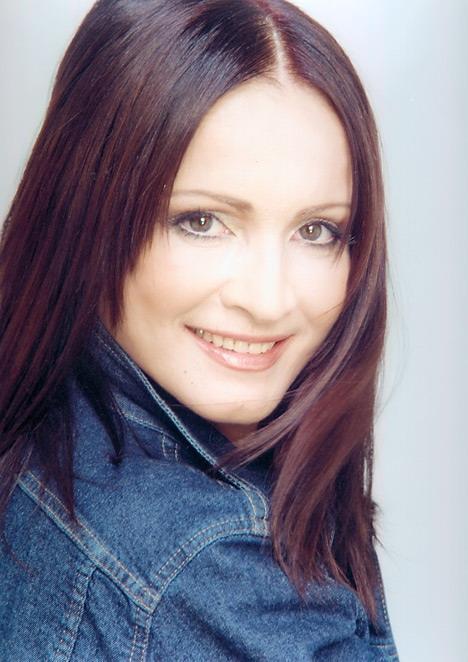 София Ротару (Sophiya Rotaru)