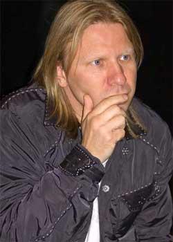 Виктор Дробыш (Viktor Drobysh)