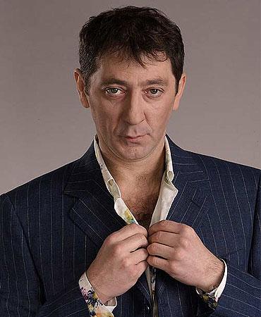Григорий Лепс (Grigoriy Leps)