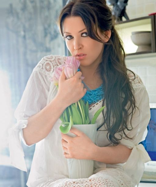 Ирина Дубцова (Irina Dubtsova)