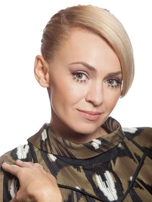 Яна Рудковская (Yana Rudkovskaya)