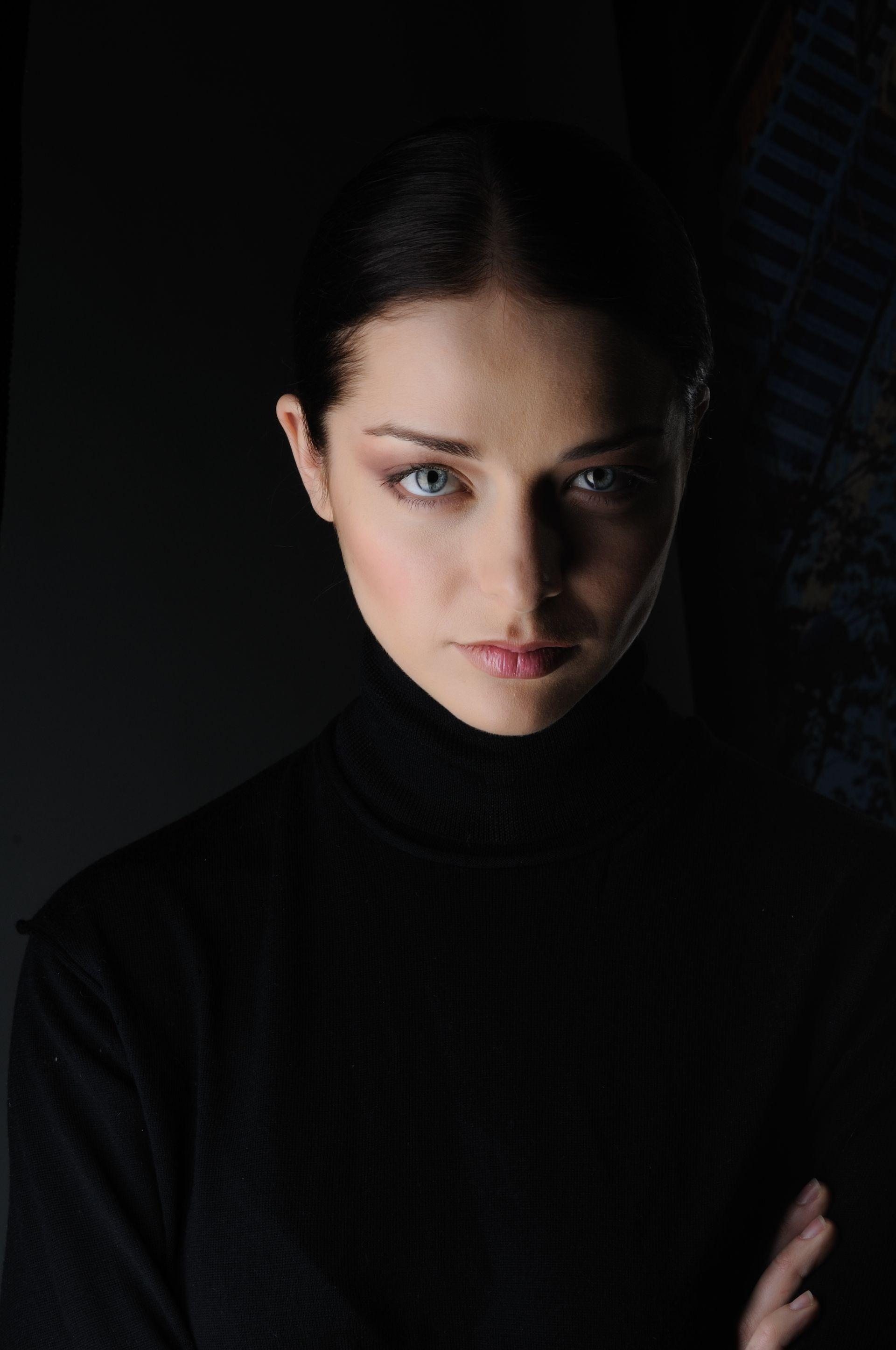 Марина Александрова (Marina Aleksandrova)
