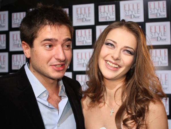 Марина Александрова и ее мужчины