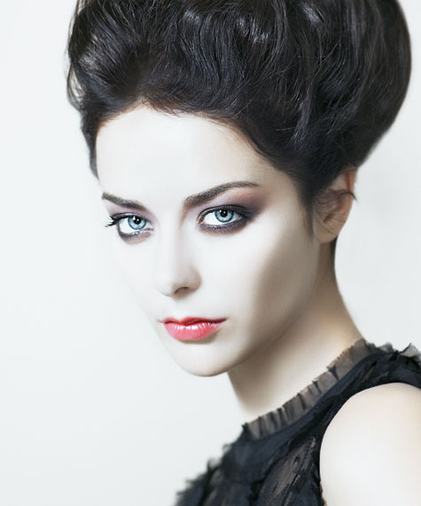 Марина Александрова в журнале ОК